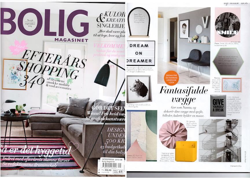 Bolig Magazine