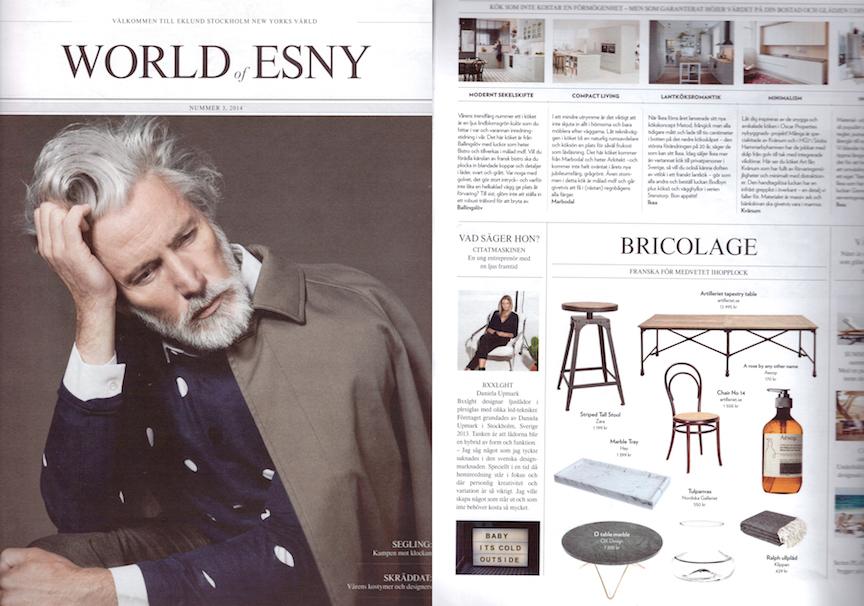 ESNY Magazine