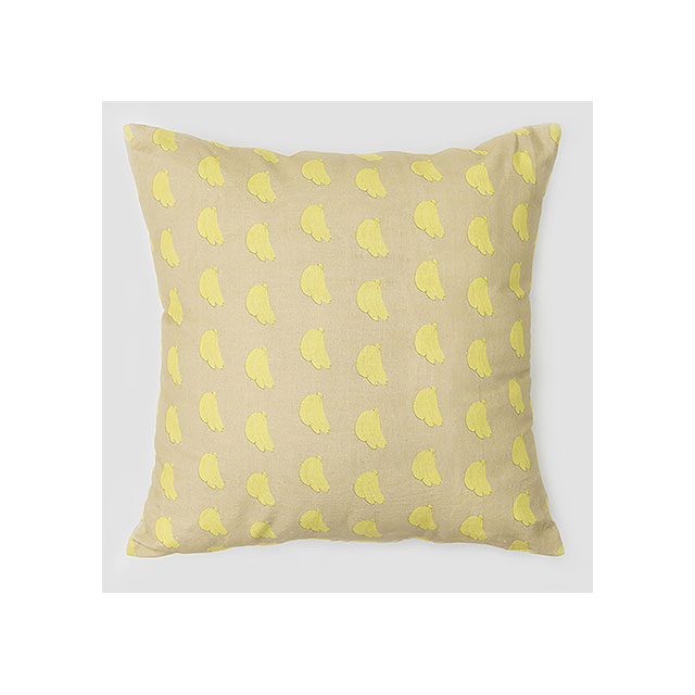 SHOP THE BANANA PILLOW