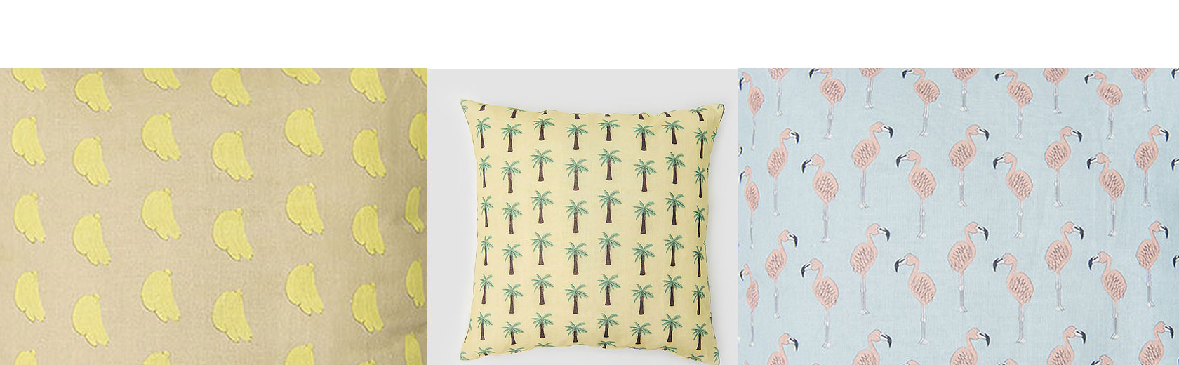 SHOP THE PILLOW COLLECTION